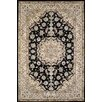 <strong>Premier Black/Ivory Rug</strong> by American Home Rug Co.
