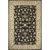 American Home Rug Co. Premier Black/Ivory Rug