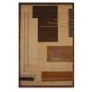 <strong>American Home Rug Co.</strong> American Home Metro Gold/Brown Rug