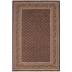 <strong>American Home Classic Mir Black/Gold Rug</strong> by American Home Rug Co.