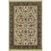 <strong>American Home Rug Co.</strong> American Home Classic Kashan Ivory/Navy Rug