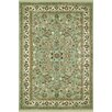 <strong>American Home Rug Co.</strong> American Home Classic Kashan Light Green/Ivory Rug