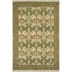 American Home Rug Co. American Home Classic Arts & Craft Gold/Sage Rug