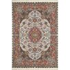 American Home Rug Co. American Home Classic Tabriz Antique Ivory/Rose Area Rug