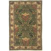American Home Rug Co. American Home Classic Donagle Emerald/Ivory Rug