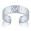 Élan Jewelry Brilliant Diamond Cuff Bracelet
