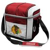 Jarden NHL Chicago Blackhawks 24 Can Cooler