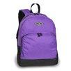 Everest Classic Backpack with Front Organizer