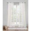 DR International Hampstead Window Curtain Panels (Set of 2)