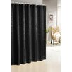 DR International Baltic Polyester Shower Curtain