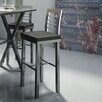 "Amisco Urban Style 30"" Tracy Bar Stool"