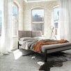 Amisco Delaney Metal Bed