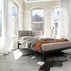 Amisco Delaney Metal Platform Bed