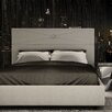 Amisco Diamond Upholstered Bed