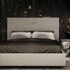 Amisco Diamond Upholstered Bed
