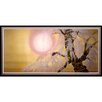 <strong>Sakura Blossoms Framed Painting Print</strong> by Oriental Furniture