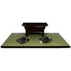Oriental Furniture Tatami Mat Kit