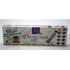 <strong>Weber Art</strong> SCHEEWE 10 TUBE WATERCOLOR SET