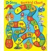 Eureka! Dr Seuss Game Mini Reward Charts