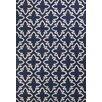 Bashian Rugs Rajapur Navy Rug
