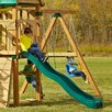Swing-n-Slide Cool Wave Slide