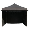 Impact Instant Canopy Alumix 10 Ft. W x 10 Ft. D Canopy
