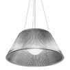 FLOS Romeo Moon 1 Light Drum Pendant