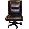 Parker House Furniture High Back Desk Chair