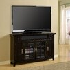 """Parker House Furniture Tahoe 62"""" TV Stand"""