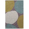 LR Resources Fashion Gray Area Rug