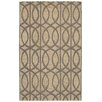 <strong>LR Resources</strong> Dazzle Taupe Rug