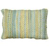 LR Resources Braided Altair Accent Pillow