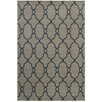 <strong>LR Resources</strong> Adana Dark Grey Rug