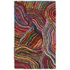 LR Resources Layla Multi Area Rug I