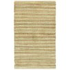 LR Resources Accent Olive Area Rug