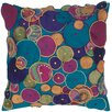 LR Resources Sumi Throw Pillow