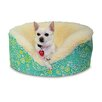 <strong>Jenn Harmony Bolster Dog Couch</strong> by Snoozer Pet Products