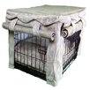 <strong>Cabana Pet Crate Cover with Pillow Dog Bed</strong> by Snoozer Pet Products