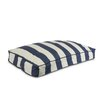 Snoozer Pet Products Pool & Patio Indoor/Outdoor Water and Fade Resistant Pet Bed