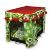 Snoozer Pet Products Cabana Pet Crate Cover
