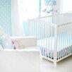 My Baby Sam Pixie Baby Bumperless Crib Sheet