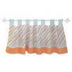 "My Baby Sam Penny Lane 54"" Curtain Valance"
