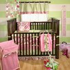 My Baby Sam Paisley Splash Crib Bedding Collection