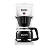 Bunn GRX Basic 10-Cup Home Coffee Brewer