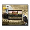 American Expedition Canvas Photo Frame