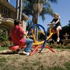 <strong>Deluxe Pendulum Teeter Totter</strong> by Gym Dandy