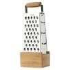 Natural Home Box Grater