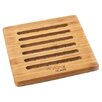Natural Home Bamboo Trivet