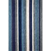 Liora Manne Newport Marine Vertical Stripe Indoor/Outdoor Area Rug