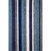 <strong>Liora Manne</strong> Newport Marine Vertical Stripe Indoor/Outdoor Rug